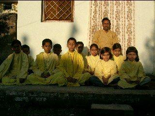 dhanvantari students